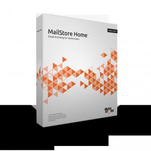 MailStore Home hat eine strategische Bedeutung und bleibt kostenlos