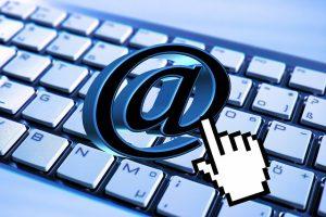 Vor dem Backup sollten E-Mails archiviert werden.