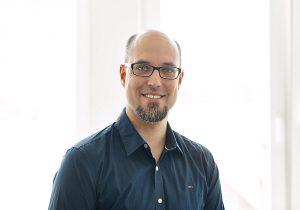 Daniel Weuthen, Director of Engineering