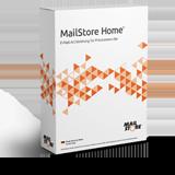 Boxshot MailStore Home