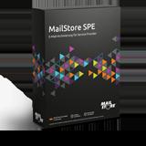 Boxshot MailStore Service Provider Edition