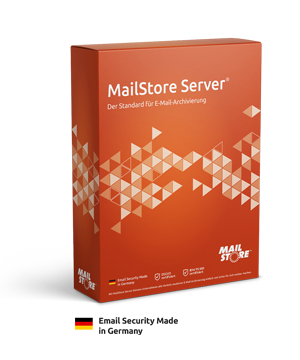MailStore Server Version 10