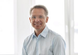 Norbert Neudeck, Director of Sales