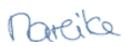 Unterschrift Mareike