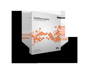 MailStore Home Boxshot