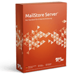 MailStore Server - Software zur E-Mail-Archivierung und Backup