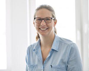 Mareike Kaczorowski, Office Manager MailStore