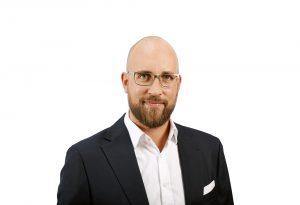 Der Corporate Communications Manager von MailStore, Wilm Tennagel