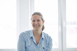 Mareike Kaczorowski Expertin für Personalfragen bei MailStore