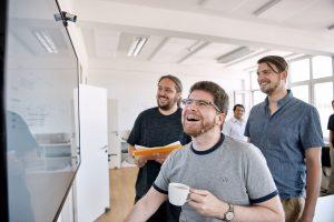 Dr. Christian Stelzmann ist Software Developer bei MailStore.