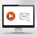 die erweiterte Suche in MailStore Server