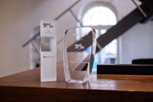 MailStore bekam einen Award für das Kundenwachstum