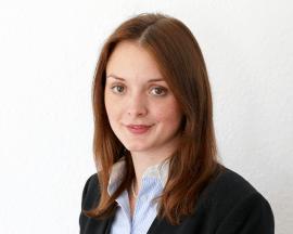 Charlot Dams, HR Specialist