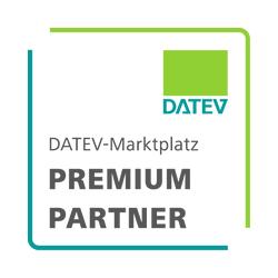 Logo - DATEV Software-Partner