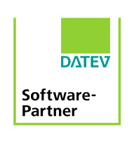 Logo DATEV-Software-Partner