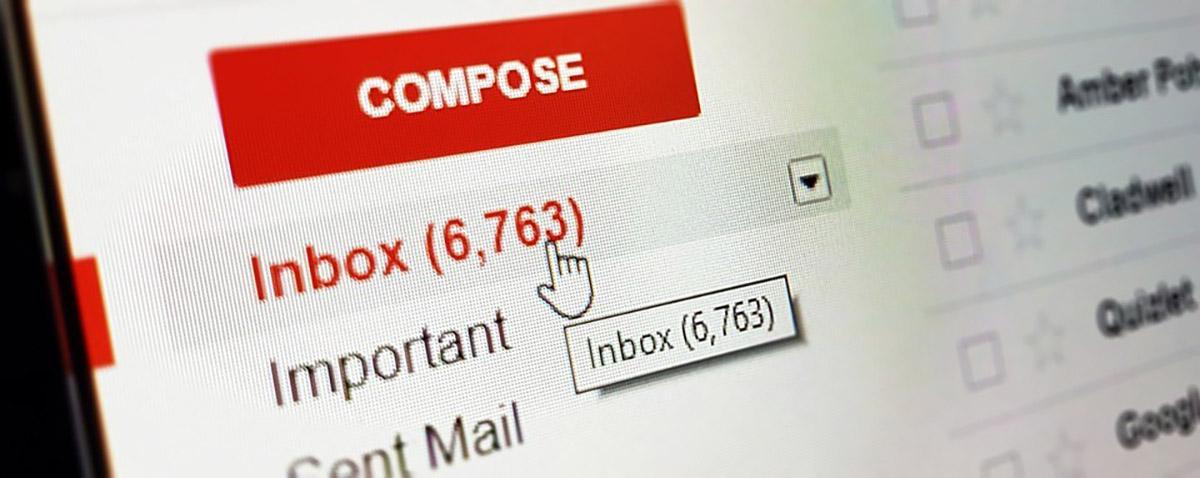 Gmail Regestrieren
