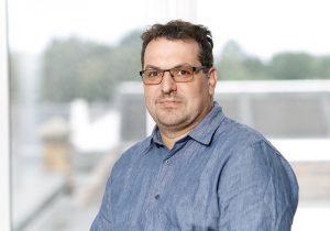 Thomas Bex, Director of IT