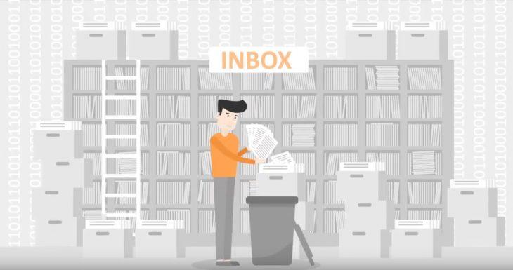 Warum sollte man E-Mails archivieren?