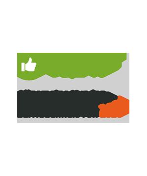 95,2% Allgemeine Kundenzufriedenheit 2020