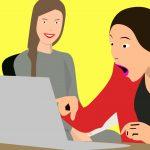 Schock nach E-Mail-Flut