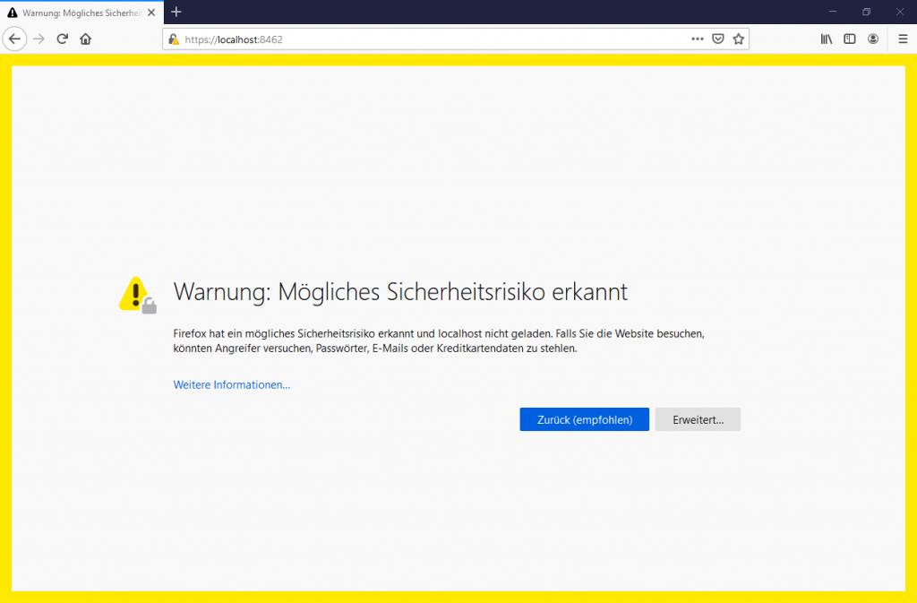 webbrowser-unsicher