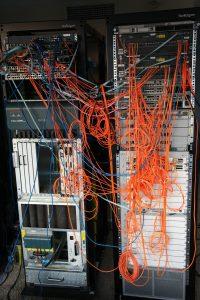server-rack