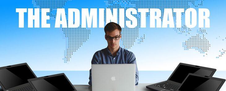 Der IT-Administrator