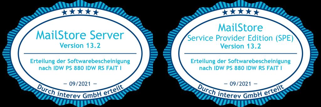 Interev Siegel-IDW_PS_880-MailStore_Server_SPE_13_2