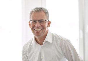 Christian Mussmann, Director of Technical Support