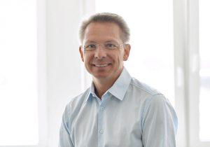 Norbert Neudeck, Director of Sales