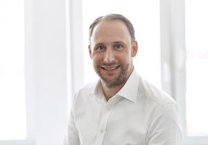 Philip Weber, Managing Director