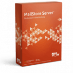 MailStore Server - Email Management, Email Backup and Email Archiving for SME