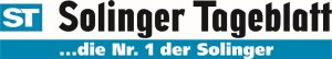 Logo of Solinger Tageblatt a German regional daily newspaper