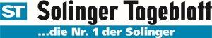 Logo of Solinger Tageblatt a German regional daily newspaper
