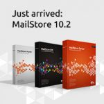 MailStore 10.2 Release Day