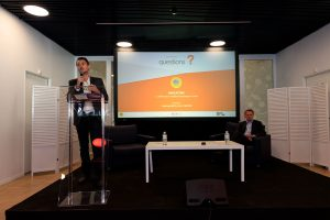 Simon Tailpied presents MailStore Server