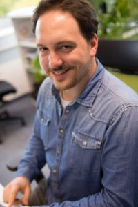 Andreas Popescu, Program Manager at MailStore Software GmbH