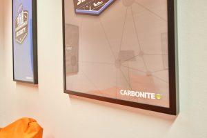 Carbonite Poster