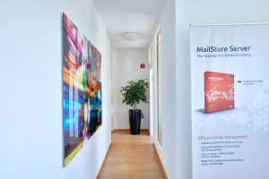 Our MailStore Office