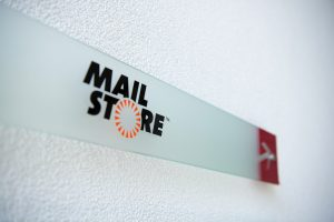 MailStore Sign