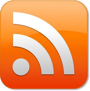 Use RSS feed to stay up to date