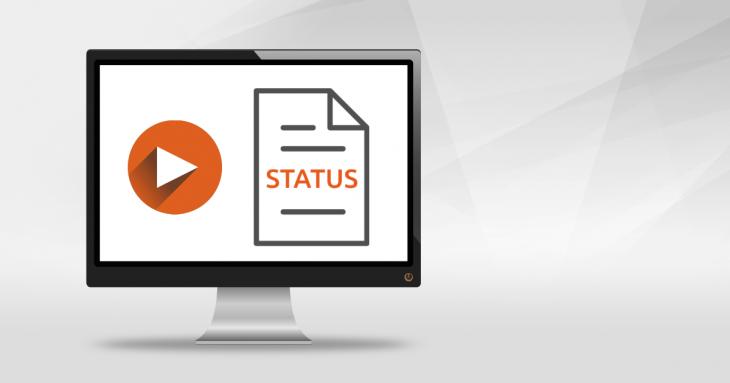 Theme Status Reports