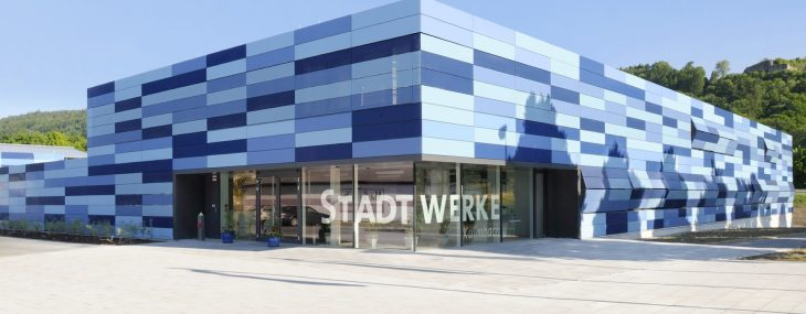 Stadtwerke Kulmbach Headquarter