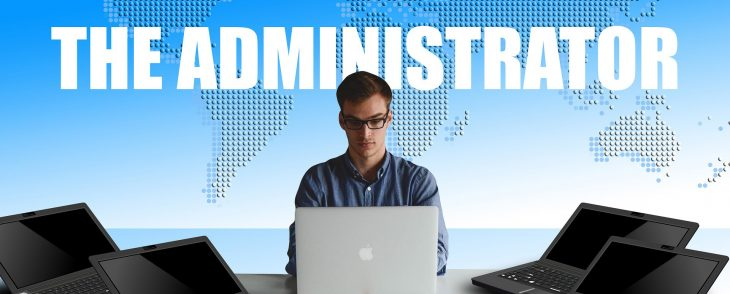 The IT Administrator